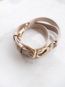 Offrez vous un bracelet en cuir