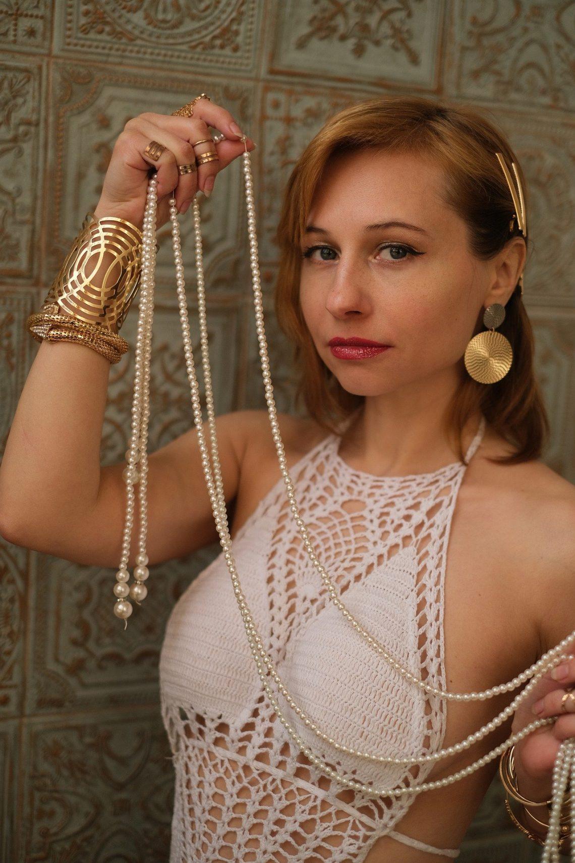 bijoux de corps