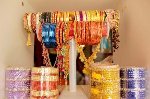 bracelent prenom arabe