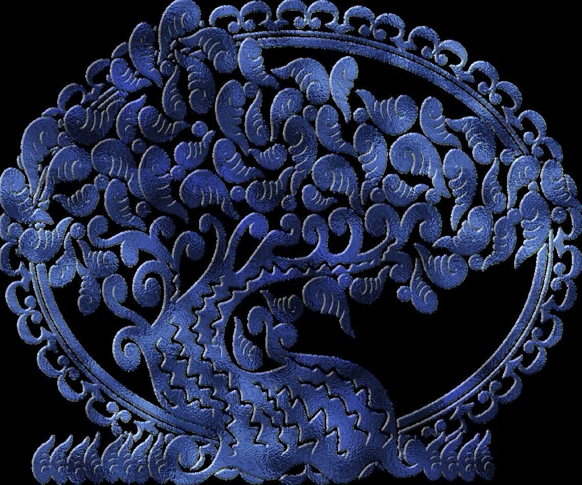 porter l'arbre de vie en pendentif