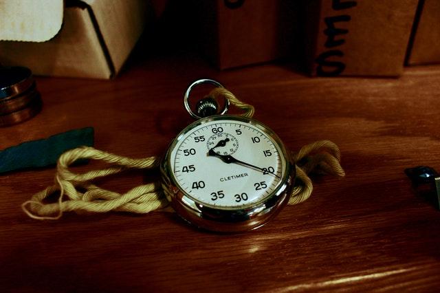ranger ses montres de luxe